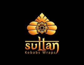 #20 untuk design a logo for middle eastern take away oleh tuankhoidesigner
