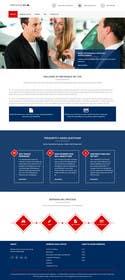 sharjeelimtiaz93 tarafından Re-design a PDF into a fully responsive HTML webpage için no 29