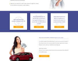 webidea12 tarafından Re-design a PDF into a fully responsive HTML webpage için no 6