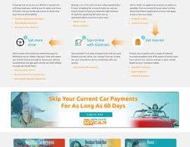 bd600102 tarafından Re-design a PDF into a fully responsive HTML webpage için no 27