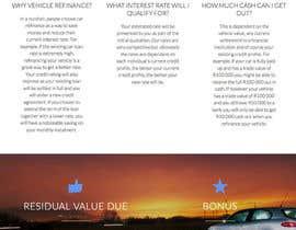 andrealonalon tarafından Re-design a PDF into a fully responsive HTML webpage için no 21