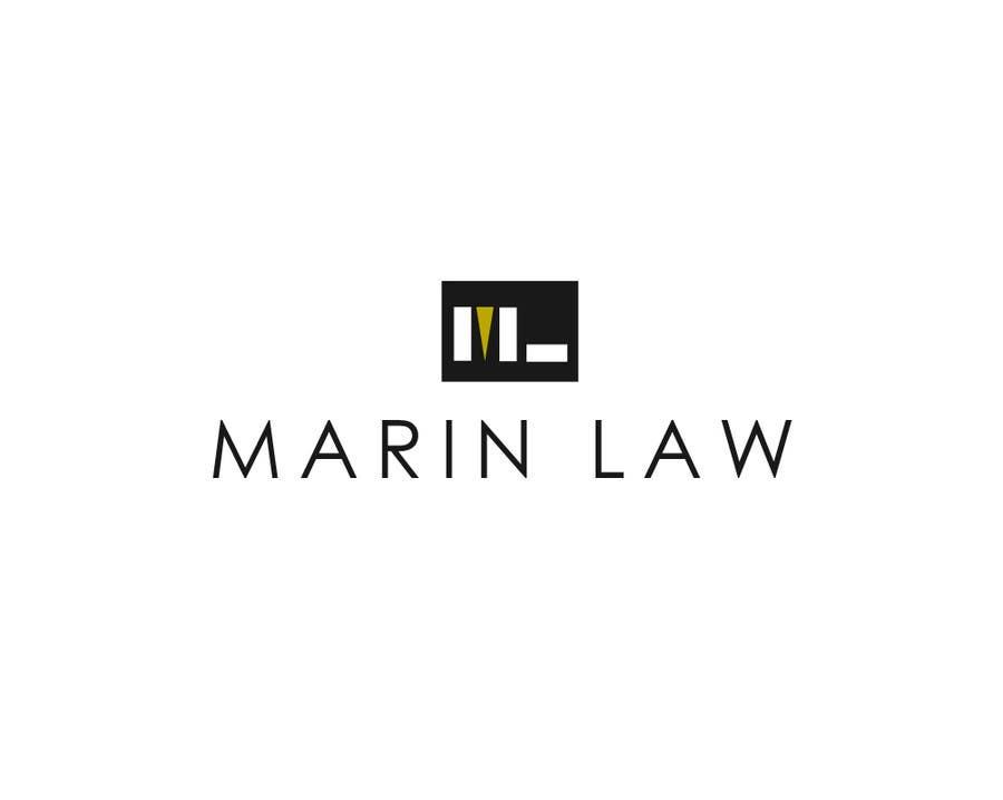 Proposition n°475 du concours Design a Logo for Law practice.