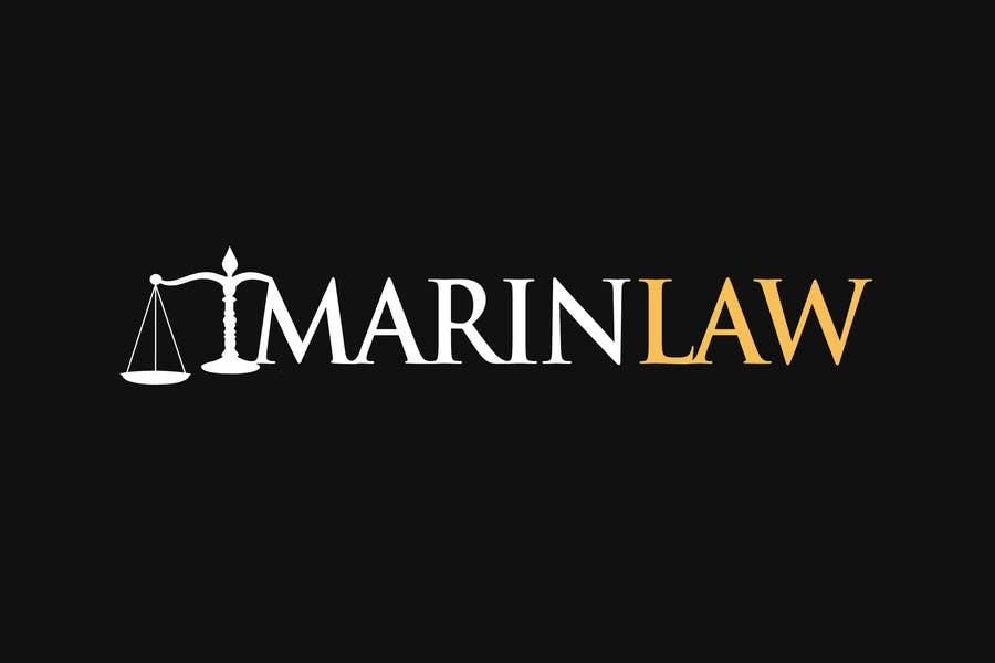 Proposition n°407 du concours Design a Logo for Law practice.