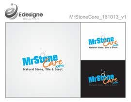 #35 for Design a Logo for MrStoneCare.com af edesignsolution