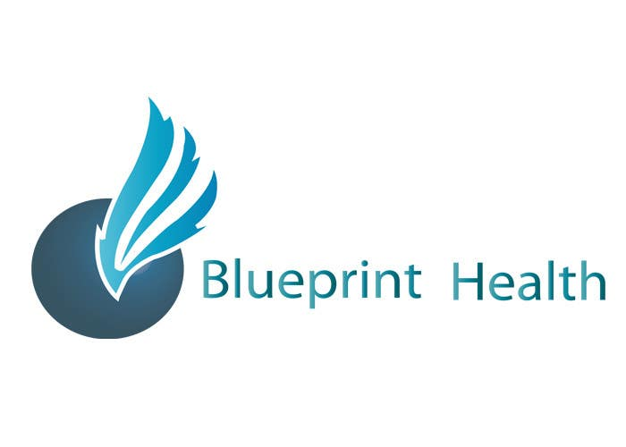Entry 300 by gaf2020 for logo design for blueprint health freelancer contest entry 300 for logo design for blueprint health malvernweather Image collections