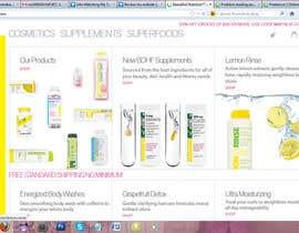 Nro 4 kilpailuun Review my website käyttäjältä sathyasankar17
