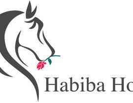 Nro 19 kilpailuun Illustrate/vectorise a Drawn Horse for a logo käyttäjältä imostinnovative