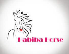 Nro 55 kilpailuun Illustrate/vectorise a Drawn Horse for a logo käyttäjältä arsalankagzi