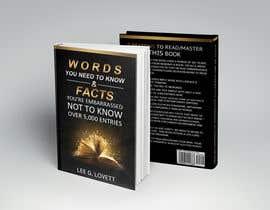 Nro 14 kilpailuun Word eBook Cover käyttäjältä SamiaGraphic