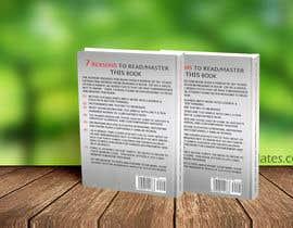 Nro 25 kilpailuun Word eBook Cover käyttäjältä SamiaGraphic
