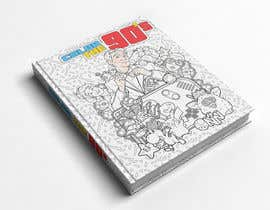 Anaidsg tarafından Need Coloring Book Cover için no 19