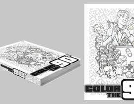 #16 untuk Need Coloring Book Cover oleh SurendraRathor