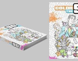 #17 untuk Need Coloring Book Cover oleh SurendraRathor