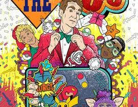 mobyartist2 tarafından Need Coloring Book Cover için no 32