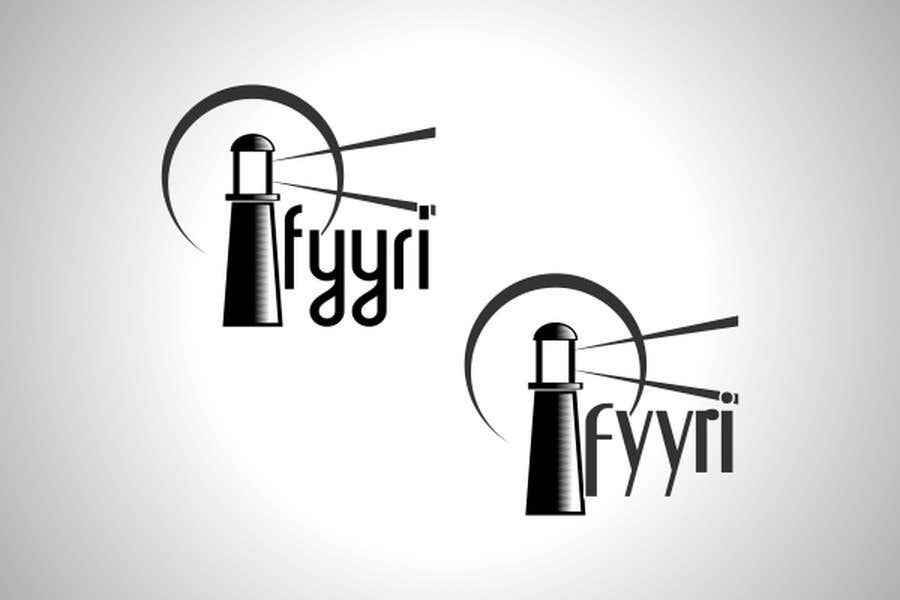 Contest Entry #222 for Logo Design for Fyyri