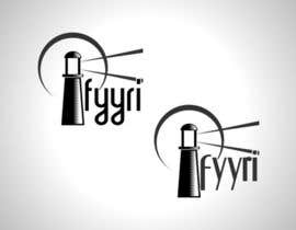 #222 สำหรับ Logo Design for Fyyri โดย scorpioro