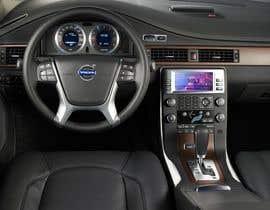 Nro 13 kilpailuun Remake car interior käyttäjältä AquimaWeb