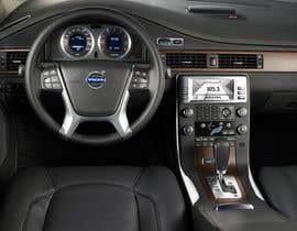 Nro 14 kilpailuun Remake car interior käyttäjältä AquimaWeb