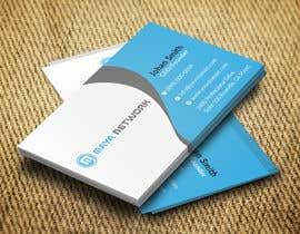 Nro 304 kilpailuun Design Business Card käyttäjältä mdmirazbd2015