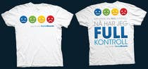 Graphic Design Entri Peraduan #19 for T-shirt Design for SocialBoards