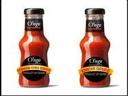 Create labels for food containers.. için Graphic Design24 No.lu Yarışma Girdisi