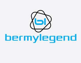 dinislamgfx tarafından BermyLegend Logo Design simple and clean! için no 38