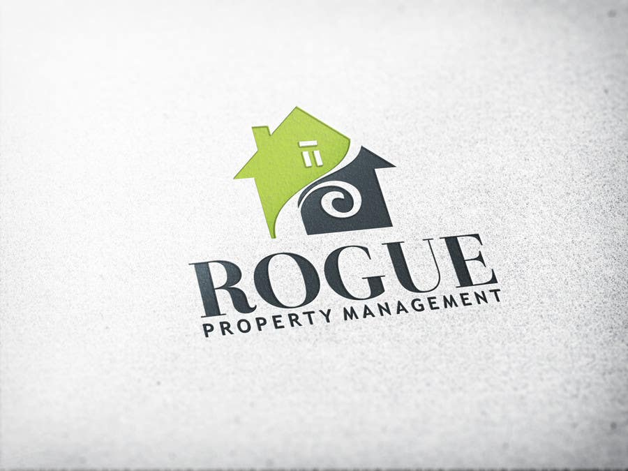 #74 for Design a Logo for a Property Management Company by usmanarshadali