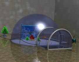 anatol33 tarafından Design a 3D Model Promo için no 8