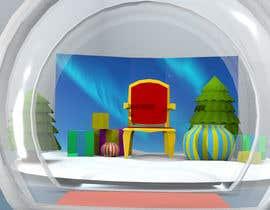 Andymsh tarafından Design a 3D Model Promo için no 4