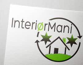 #67 for Logo for interiormani.no af developingtech