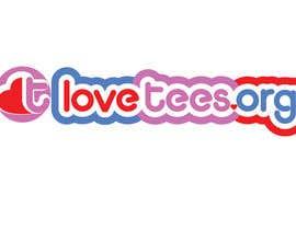 nº 30 pour Logo for T Shirt Site par stanbaker