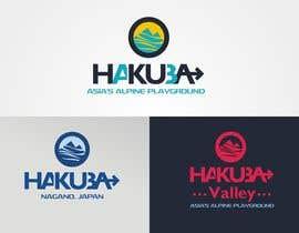 #33 for Design a Logo for Hakuba - repost by paramiginjr63