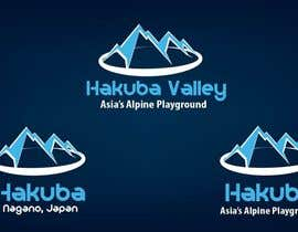 #35 para Design a Logo for Hakuba - repost por imaginactive