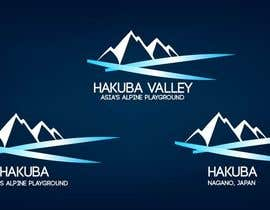 #38 para Design a Logo for Hakuba - repost por imaginactive