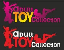 CioLena tarafından Design a Logo for AdultToyCollection.com için no 12