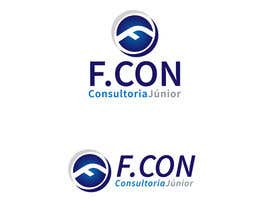 #117 for Logo F.CON Consultoria Júnior by smartdesigner007