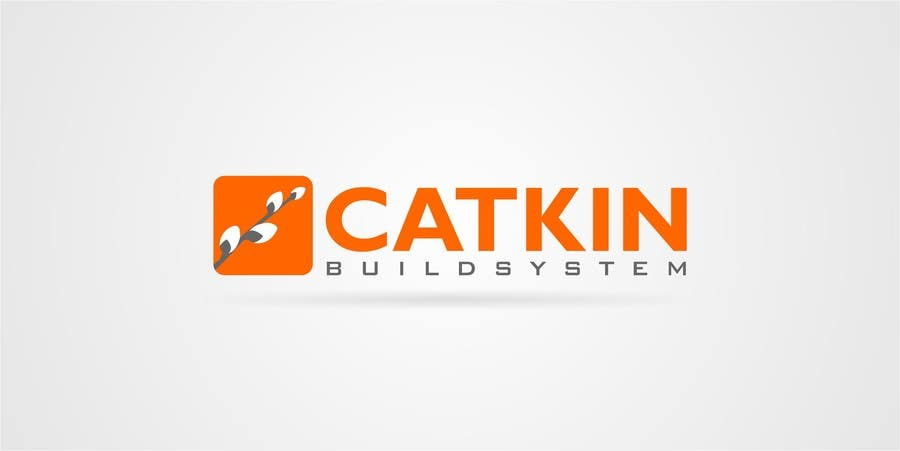 #14 for Design a Logo for the catkin buildsystem by trying2w