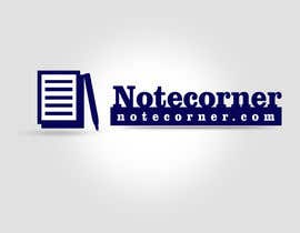 #24 for Design a Logo for NoteCorner.com af Arundesigner3d