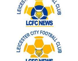 Nro 35 kilpailuun Design a Leicester FC News Logo käyttäjältä sunnnykailey