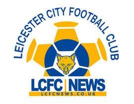 Nro 44 kilpailuun Design a Leicester FC News Logo käyttäjältä sunnnykailey