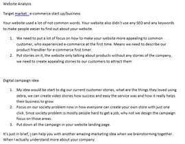 Nro 11 kilpailuun Help me with Internet Marketing käyttäjältä Lezzo0th
