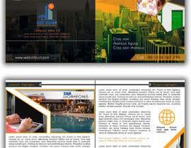 Nro 6 kilpailuun Design a Brochure käyttäjältä cdinesh008