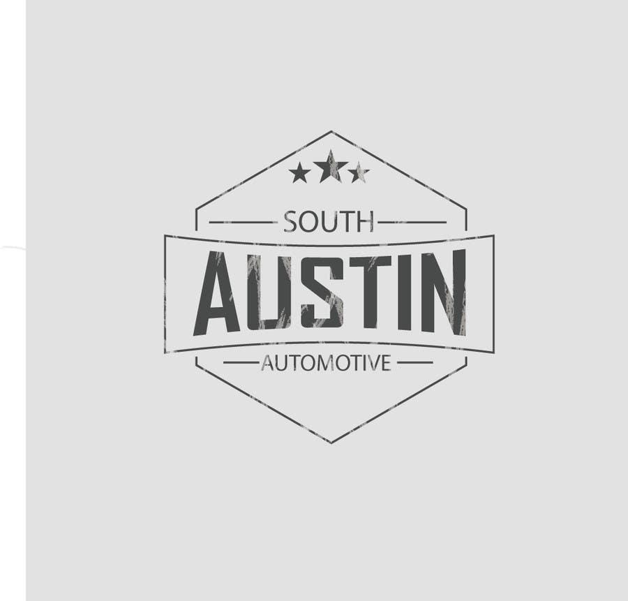 Kilpailutyö #13 kilpailussa Design a Logo For Auto Company
