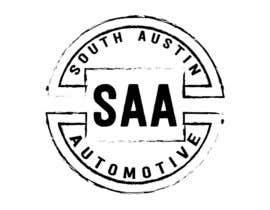 Nro 3 kilpailuun Design a Logo For Auto Company käyttäjältä whxo