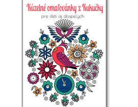 yuliyainshina tarafından Design a COLORING DOODLE PAGES BOOK / MANDALA for kids and their parents için no 30