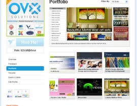 ovxsolutions tarafından Complete your brand NEW Freelancer.com Profile! için no 39