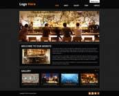 Contest Entry #5 for Build a Website for Bar & Nightclub Reviews