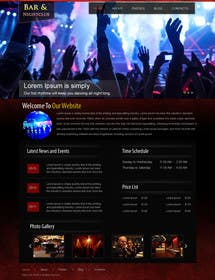 #9 for Build a Website for Bar & Nightclub Reviews by web92