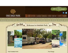 #9 for Design a Logo for rv park af catalinorzan