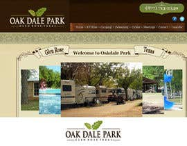 #23 for Design a Logo for rv park af catalinorzan